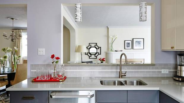 Sarah richardson kitchen plans cooked to perfection the globe and mail - Celebrating home designer login ...