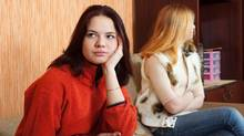 What should I do about my controlling and disrespectful sisters? (Getty Images/iStockphoto)