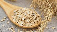 Canada's oat production will drop 13 per cent to 2.976 million metric tonnes after lingering harvest delays. (lisaaMC/Getty Images/iStockphoto)