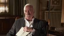 Christopher Plummer in a scene from Remember. (Sophie Giraud)