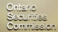 The OSC is seeking additional information from portfolio managers, including how the securities are selected for their funds. (Peter Power/The Globe and Mail)