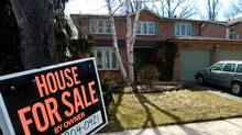 Real estate appraisers decry Zoocasa calculator (Fred Lum/The Globe and Mail)