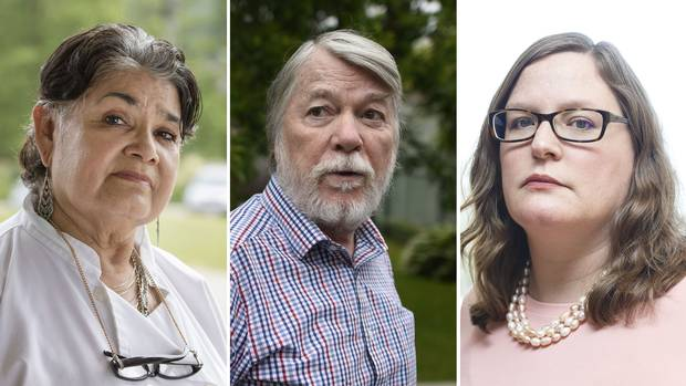 Rosalia Guthrie, Paul Dutton and Carolyn Carpan have each paid costly extra fees for medical care. The Globe spoke with them as part of its investigation of private clinics. Read in-depth profiles of them below.