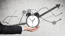 Time is is a scarce and critical resources, but we misuse it. (Getty Images/iStockphoto)