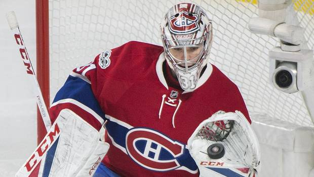 Habs' Price Returning To Usual Elite Form Following Rare Swoon