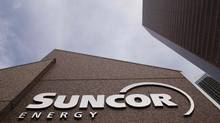 Suncor's head office in Calgary (TODD KOROL/REUTERS)