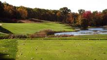 The Course at Yale (Photo courtesy Golf Club Atlas)