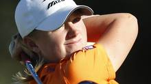 Stacy Lewis (Chris Carlson)