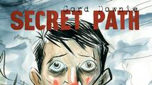 The Secret Path, due Oct. 18, is to be accompanied by a 88-page graphic novel.