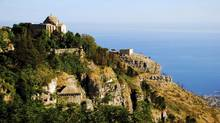 Erice, Sicily (Getty Images/iStockphoto)