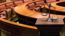 """A Nova Scotia judge is facing a firestorm of criticism after declaring """"clearly, a drunk can consent"""" as he acquitted a Halifax taxi driver of sexually assaulting a female passenger who was so intoxicated that she urinated on herself and passed out in the back of his cab. (iStockphoto/iStockphoto)"""