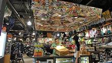 Zumiez Inc., the skateboard apparel retailer (Zumiez)