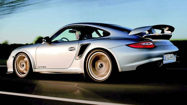 new owners take hot laps in 620 hp porsche the globe and mail. Black Bedroom Furniture Sets. Home Design Ideas