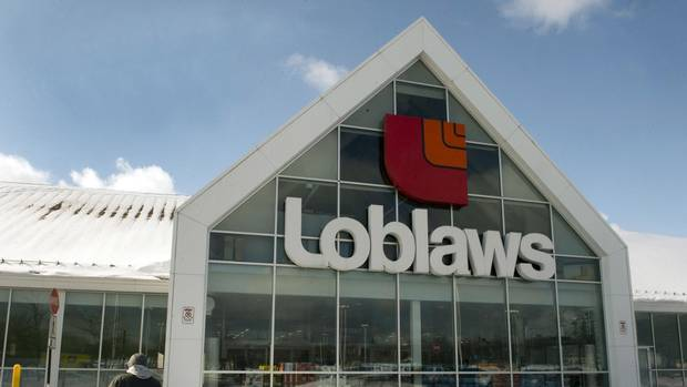 loblaws companies ltd L (loblaw companies ltd) stock – morningstar stock analysis including quotes,  news, returns, research and ratings, as well as charts, financial statements, and.