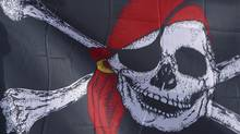 Pirate flag (Hemera Technologies/(c) Hemera Technologies)