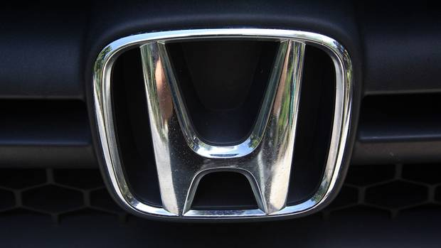 Honda recalls over 500 SUVs in Canada - The Globe and Mail