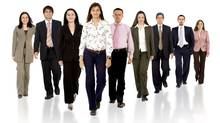 Henry Mintzberg says we need to look at a company as 'a community of human beings.' (Thinkstock/Thinkstock)