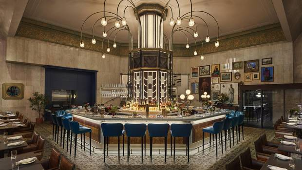 Lena Restaurant Reviews Toronto
