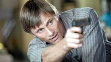 Viggo Mortensen in A History of Violence (New Line Productions)