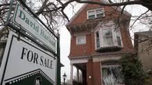 Ontario urged to act on housing as Toronto-area home prices hit record