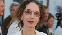 Joyce Carol Oates in 2010 (Getty Images)