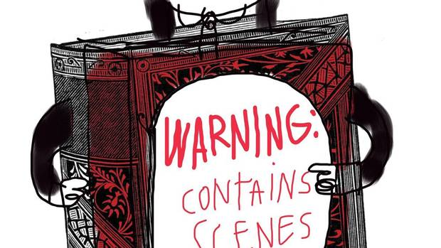 Trigger warnings: the latest threat to academic freedom ...