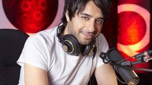 Radio host Jian Ghomeshi is shown in a handout photo. (THE CANADIAN PRESS)