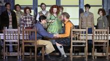 The Canadian Opera Company is taking a lesser-known Handel work, the opera Ariodante, and updating the setting to Scotland in the 1960s. (Pascal Victor/Pascal Victor/ArtComArt)