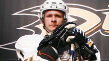 Corey Perry (Associated Press)