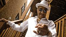 "Andre ""Mr. Rhythm"" Williams (Doug Coombe)"