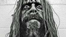 Rob Zombie (Handout)