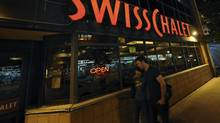 Swiss Chalet is owned by Cara Operations Ltd., which is a good dividend-growing company. (Kevin Van Paassen/The Globe and Mail)