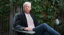 Toronto Mayor David Miller at home in September: 'Cities are acting,' he says. 'We are making real change, we're setting real targets and we're achieving them.' (Charla Jones/The Globe and Mail)