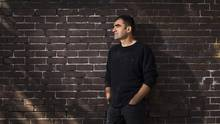 Nino Ricci's newest novel, Sleep, and his last, The Origin of Species, both feature protagonists who are intellectually blocked academics who have skeletons in their closets. (Michelle Siu For The Globe and Mail)