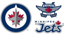 Winnipeg Jets logo - unveiled July 22, 2011