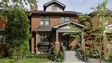 Home of the Week, 74 Brookdale Ave., Toronto. Asking price: $1.689-million (myhometour.ca)