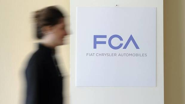 Facing investigation, Fiat Chrysler revises U.S. sales reporting methods - The Globe and Mail
