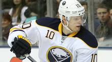 Buffalo Sabres defenceman Christian Ehrhoff (Associated Press)