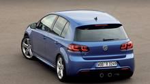 Volkswagen Golf R (Volkswagen)