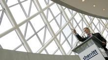 Sherritt International chairman Ian Delaney (J.P. MOCZULSKI/REUTERS)