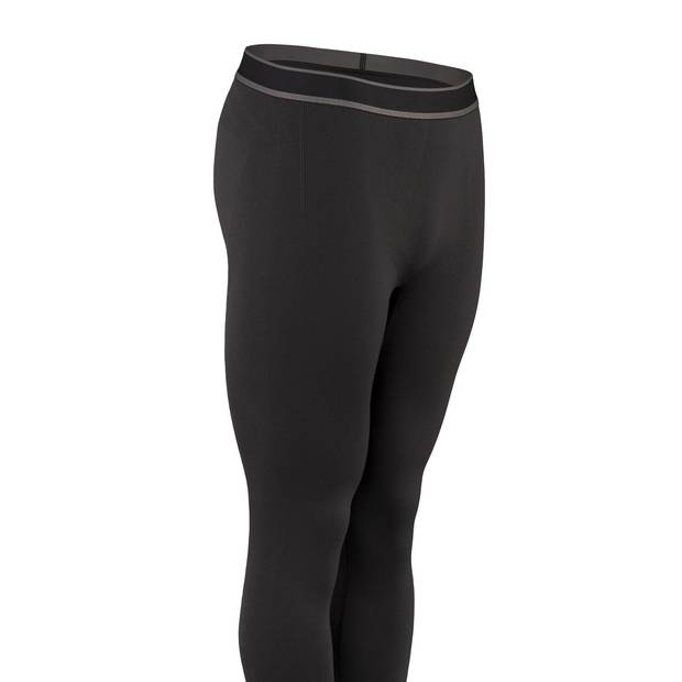 Featuring chafe-resistant seams and 'anti-stink technology,' Lululemon's Metal Vent Tech Thermal Tight is a good reason to do away with cotton this season.