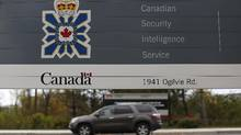 CSIS and the Department of National Defence counselled Ottawa against allowing a Chinese firm to take over a Montreal high-tech company, warning it would undermine a technological edge that Western militaries have over China, The Globe and Mail has learned. (Chris Wattie/Reuters)