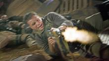 Matt Damon plays Ray Miller, a rogue U.S. Army officer in charge of finding weapons of mass destruction in Iraq: Little here makes any logical sense.