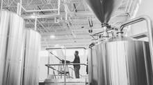 Lost Craft brews its beers at Brunswick Bierworks in Toronto. (Brunswick Bierworks)
