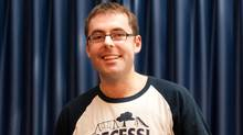 Jason Oakley, owner of Recess and full time student at Memorial University, has been named the 2010 Student Entrepreneur Newfoundland Champion by national charitable organization, Advancing Canadian Entrepreneurship (ACE). (unknown)
