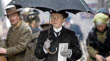 "Glenn Close in a scene from ""Albert Nobbs"" (Patrick Redmond/Courtesy eOne Films)"