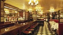 New York's Minetta Tavern. (Ngoc Ngo/Ngoc Ngo)