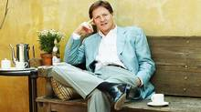 Michael Lewis returns to the world of high finance