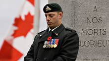 Two minutes of Remembrance Day silence – that's all we ask (JACQUES BOISSINOT)