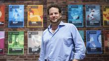 No one disputes that Soulpepper has been a great success, but some still complain that artistic director Albert Schultz has drifted too far from the company's mandate to 'produce lesser known works from the classical canon.' (Della Rollins for the Globe and Mail)